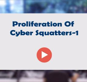 Proliferation Of Cyber Squatters-1