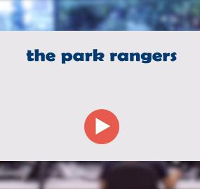 the park rangers