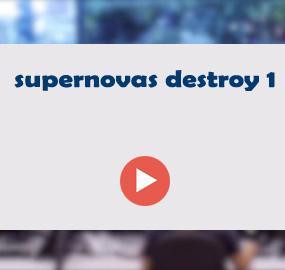 supernovas destroy 1