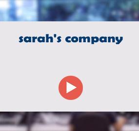 sarah's company