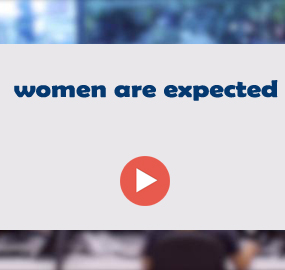 women are expected